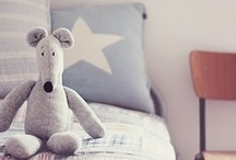 for Lily & Lily's bedroom / things i like for the nursery space or the 'bump'  :o) / by Fabulous Places