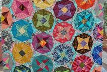 Quilt Inspriation / by Sarah Terry