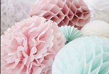 INSPIRATION | summer events / styling and decor inspiration for my summer events
