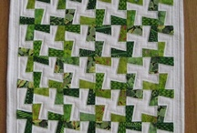 Finished Quilts/sewing projects   / by Sarah Terry