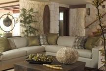 Interior Design / by Caryn Meyer