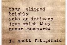 Beautiful Words / by Erin Bullock