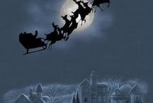 Christmas / by Marion Bennett