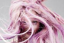 Hair & Nails inspiration
