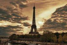 Favorite Places & Spaces / by Princess Bride Tiaras