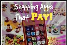 Money Saving Tips / Everyone wants to save a buck or two, so here are some pins to some awesome super money saving tips, apps, and plans.  #moneysavingtips #grocerysavings #waystosave #savings