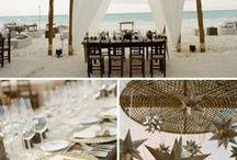 Destination Wedding ideas / by Princess Bride Tiaras