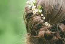 Hair styles / by Princess Bride Tiaras