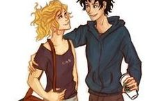 All fandoms / -> Percy Jackson, Divergent, Hunger Games and Lorien Legacies <-