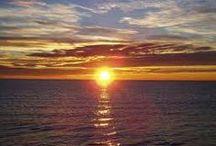Sunsets!!!!!!!!!