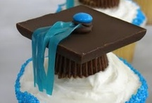 Graduation Party Ideas / by Mrs. Pin Addict