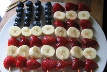 4th of July / by Mrs. Pin Addict
