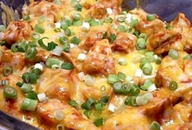 Crockpot Cravings / by Mrs. Pin Addict