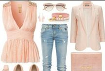 Glamorous Outfits / by Marie Chantale ♡