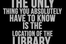 Library Stuffs