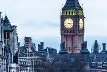 My soul belongs to England / My second home <3