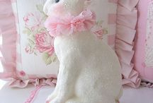 Easter/Spring / Inspiration for spring and Easter  / by Janice M. Brown