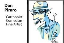 Dan Piraro