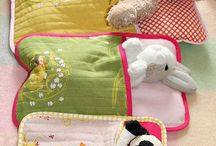Girl Stuff / Things little girls would like / by Janice M. Brown