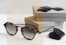 Reflex Edition / The latest line of Persol Eyewear inspired by a half-century of camera innovation.  / by Persol Eyewear