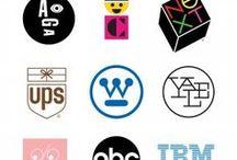 Logos, Symbols, Icons & Marks