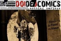 doidedcomics - issue 2/2013