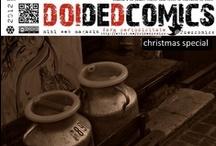 doidedcomics - Christmas Special - 2012