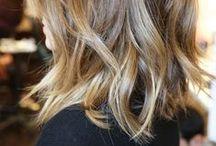 Hair I Love...
