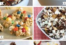 Desserts / by Lisa Butler