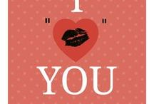 Be My Valentine Gifts & DIY Ideas / Valentine gift ideas & gifts for kids, him, and her.