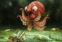 Octopodi