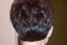 Hair styles / Styles liked / by Janice M. Brown
