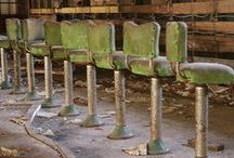 Erie, Abandoned Beauties