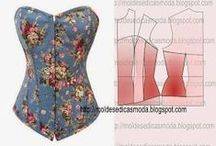 SEWING AND  PATTERN MAKING