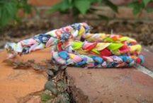 Bracelets / by Sarah Terry
