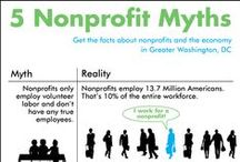 Nonprofits & Fundraising / Tips and info to help nonprofit organizations better reach their mission.