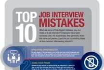 Job Seekers / Interview tips, resume samples and more to help you find the perfect job.