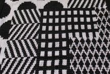 Graphic Knits for Passap