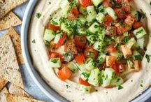 Dip Recipes / Dips recipes for all occasions from parties to family dinners.