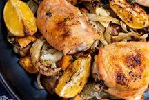 Main Courses / Loads of main course recipes perfect for any time of year