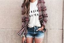 + STYLE / Fashion and style