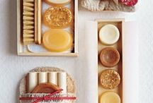 Handmade - Body Products & Gift Packaging / by nicole