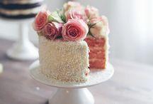 Cakes / by Clara Breitenmoser
