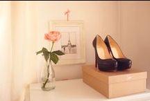 Style I Inspiration / by Marissa Loken