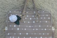 Chic & Simplicity / My handmade products. I crochet, embroider, sew, knit, paint. I sell on Etsy.
