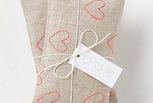 Handmade - Sewing, Knitting & Fabric Ideas / by nicole