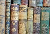 Books / by Clara Breitenmoser
