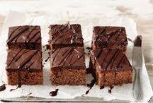 ❤️ FOOD | Sweet recipes