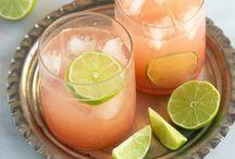 Cocktails //