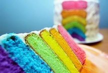 Cakes.Cupcakes.Cookies / by Manuela Porchiazzo Dos Santos